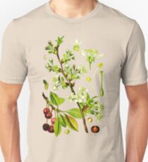 sour cherry Unisex T-Shirt
