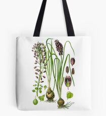 hyacinthe Tote Bag