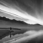 Dawn Fisher by Peter Denniston