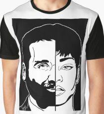 Willanna Graphic T-Shirt