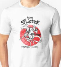 Master Splinter T-Shirt