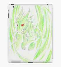 Ghost! At the Concert iPad Case/Skin
