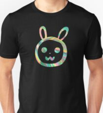 hologram Unisex T-Shirt