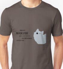 Until Dawn - Wolfie T-Shirt