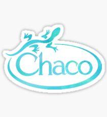 Chaco Watercolor Sticker