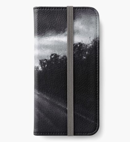 Murky (iPhone wallet) iPhone Wallet