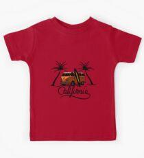 California Kids Tee