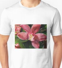 Orchids In Bloom T-Shirt