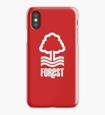 Nottingham Forest Phone Case iPhone Case