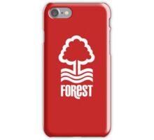 Nottingham Forest Phone Case iPhone Case/Skin