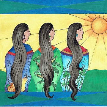 Three Sisters III by weeyawakee1