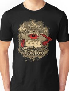 The Mighty ToThoro Unisex T-Shirt