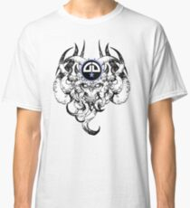 Look into my eyes - Sparkle the brain series 01 Classic T-Shirt