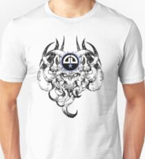 Look into my eyes - Sparkle the brain series 01 T-Shirt