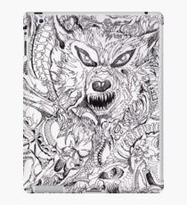 It'z Dinner Time! iPad Case/Skin