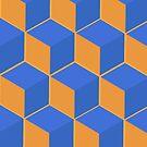 Geometrics 2 by nick94