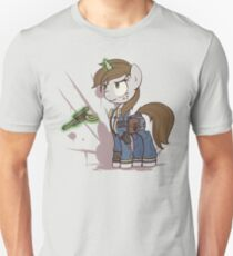 Nuther Pip Slim Fit T-Shirt