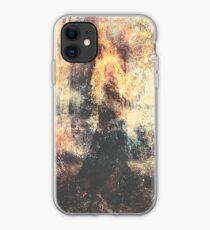 Dans Le Sillage Du Soleil iPhone Case