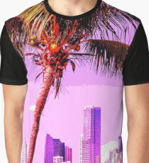 Miami Graphic T-Shirt