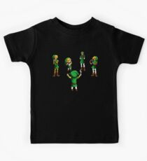 Orchestra of Time Kids Clothes
