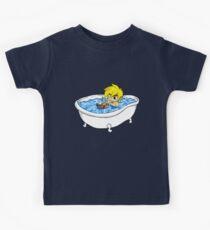 The Great Tub Kids Tee