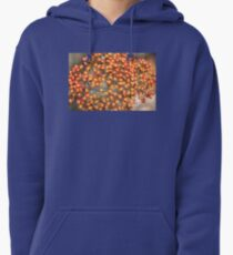 Flowers Tiny Tiny Pullover Hoodie