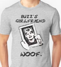 Home Alone: Buzz's Girlfriend Unisex T-Shirt