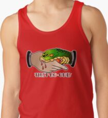 Trust No One Tank Top