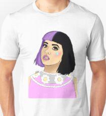 Melanie  Unisex T-Shirt