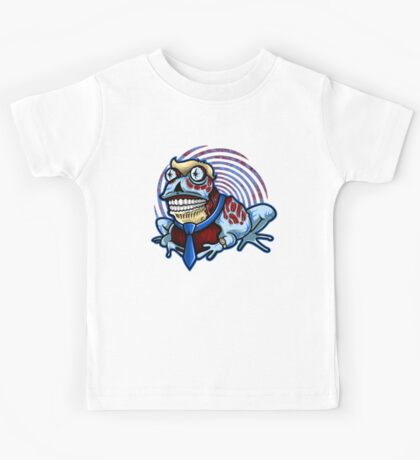 HypnOBEYtoad Kids Clothes