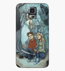 The Stone Garden Case/Skin for Samsung Galaxy