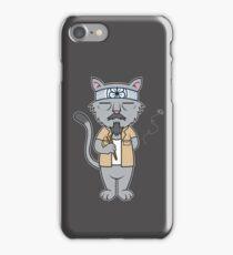 Mr.Meowgi iPhone Case/Skin