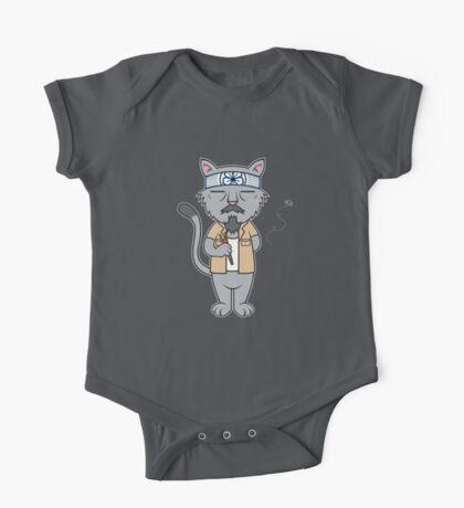 Mr.Meowgi Kids Clothes
