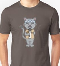 Mr.Meowgi Unisex T-Shirt