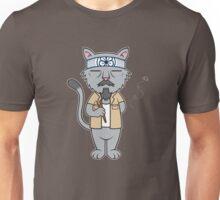 Mr.Meowgi Unisex T-Shirt