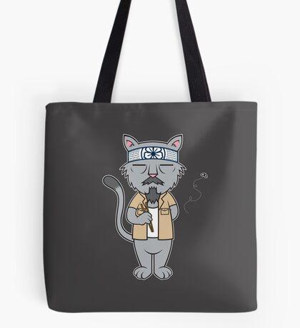 Mr.Meowgi Tote Bag