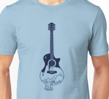 The intriguing sounds of nature Unisex T-Shirt