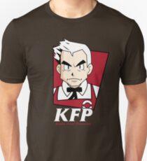 Kanto Fried Pokemon Unisex T-Shirt