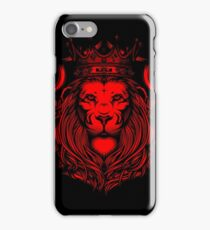 kings pride iPhone Case/Skin