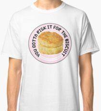 Risk It Classic T-Shirt