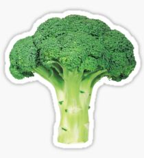 Broccoli Sticker