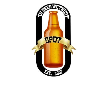 SPDT Logo by HammerandTong