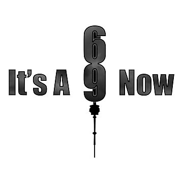 It's A 9 Now by kyleheinze57