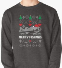 Merry Fishmas T-Shirt