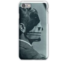 Street Face iPhone Case/Skin