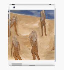 Rio Gold iPad Case/Skin
