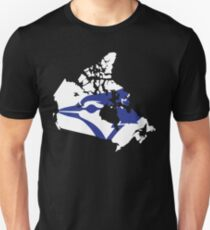 canada Unisex T-Shirt