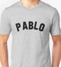 Camiseta unisex La vida de Pablo