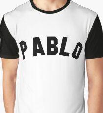 Life of Pablo Graphic T-Shirt
