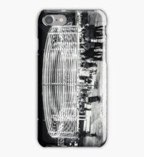 Light in Winter festival iPhone Case/Skin